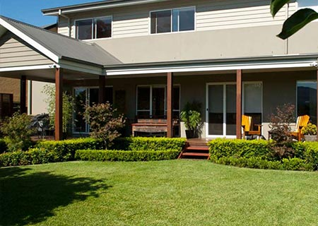5 Reasons Sir Walter turf is perfect for Sydney homes