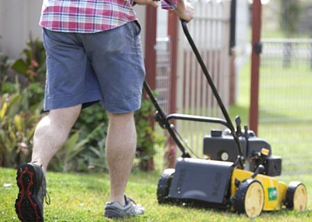 5 tips for caring for your lawn over winter