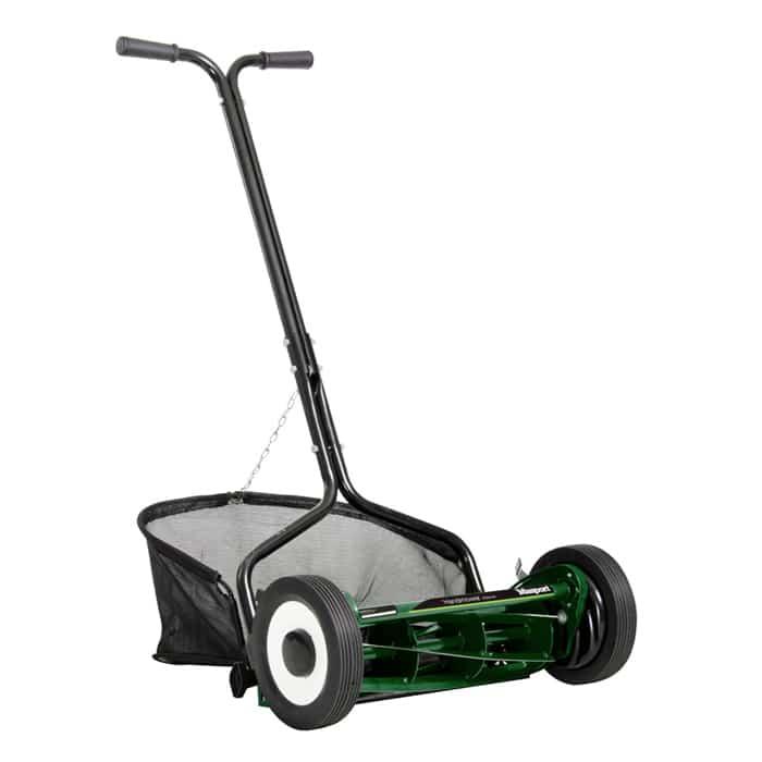 Push Mower Masport-Hand-Mower