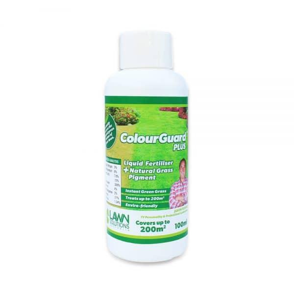 ColourGuard PLUS 100ml Concentrate